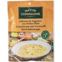 Sopa de verdura-pasta N. COMPAGNIE, bolsa 50 g