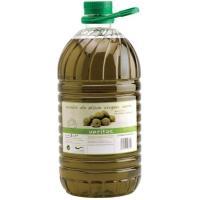 Aceite de oliva VERITAS, garrafa 3 litros