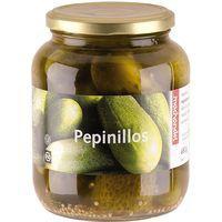 Pepinillos agridulce MACHANDEL, frasco 700 g
