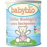 Leche 1 de 0-4 meses BABYBIO, lata 900 g