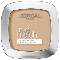 Polvo compacto Accord Perfect D5 G. Sand L`OREAL, pack 1 unid.