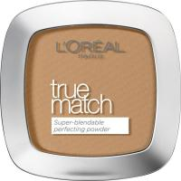 Polvo compacto Accord Perfect D7 L`OREAL, pack 1 unid.