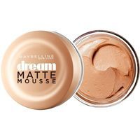 Dream Mat Mousse 30 MAYBELLINE, pack 1 unid.