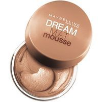 Dream Mat Mousse 32 MAYBELLINE, pack 1 unid.