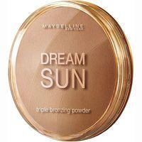 Dream Sun Bronze Powd 01 MAYBELLINE, pack 1 unid.