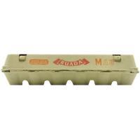 Huevos M RUADA, cartón 12 unid.
