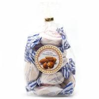 Polvorón blanco LA ESTEPEÑA, bolsa 350 g