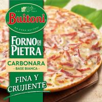 Pizza Forno Di Pietra carbonara BUITONI, caja 300 g