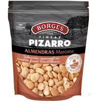 Almendras marconas PIZARRO, bolsa 160 g
