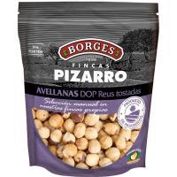 Avellanas tostadas D.O. Reus PIZARRO, bolsa 140 g