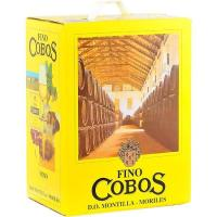 Fino COBOS, garrafa 5 litros