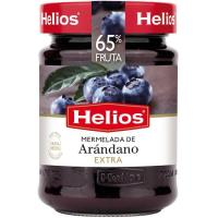 Mermelada de arándanos HELIOS, frasco 340 g