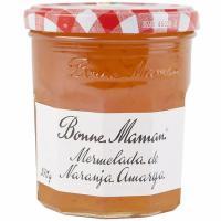 Confitura de naranja BONNE MAMAN, frasco 370 g