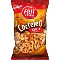 Cocktail chilli picante FRIT RAVICH, bolsa 180 g