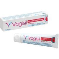 Gel vaginal efecto calor VAGISIL, tubo 30 g