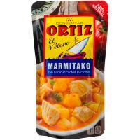 Marmitako ORTIZ, sobre 300 g