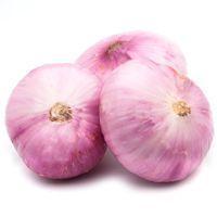 Cebolla blanca EUSKAL BASERRI, al peso, compra mínima 1 kg