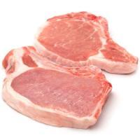 Chuleta de lomo EUSKO LABEL BIGA, al corte, compra mínima 500 g