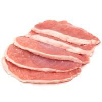 Filete de lomo cerdo EUSKO LABEL BIGA, al corte, compra mínima 500 g