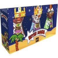 Reyes Magos LACASA, caja 90 g