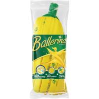 Recambio de fregona BALLERINA, pack 1 unid.