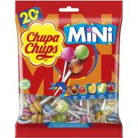 Mini chupa chups CHUPA CHUPS, pack 1 unid.