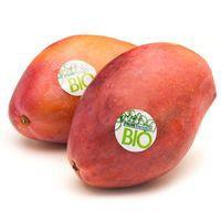 Mango ecológico, pieza al peso aprox. 900 g