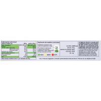 Langostino crudo 35/42 EROSKI basic, caja 700 g