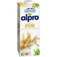 Bebida de avena ALPRO, brik 1 litro