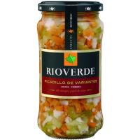 Picadillo variante RIOVERDE, frasco 200 g