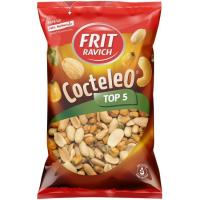 Cocktail Top 5 FRIT RAVICH, bolsa 170 g