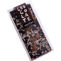 Chocolate con almendras VERITAS, tableta 100 g