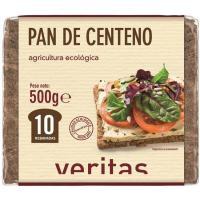 Pan de centeno VERITAS, paquete 500 g