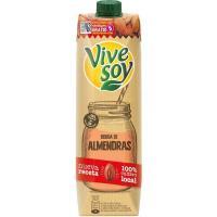 Bebida de almendra PASCUAL Vivesoy, brik 1 litro