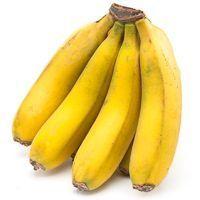 Plátano de Canarias ISLA GRANDE, al peso, compra mínima 1 kg