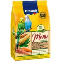Menú periquito VITAKRAFT, paquete 500 g