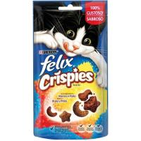 Crispies de buey FÉLIX, paquete 45 g