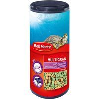 Multigran tortuga FRISKIES, bote 75 g