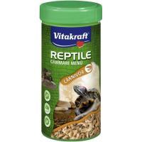 Menú gammarus-tortuga VITAKRAFT, bote 250 ml
