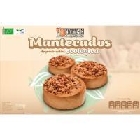 Mantecado eco E. MORENO, caja 300 g