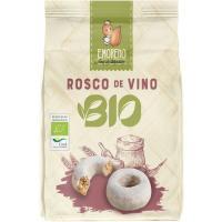 Roscos de vino E. MORENO, caja 250 g