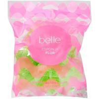 Esponja flor belle, pack 1 unid.