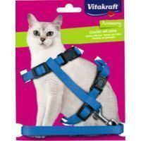 Arnes para gato junior VITAKRAFT, pack 1 unid.