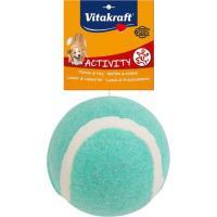 Pelota de tenis surtida perro VITAKRAFT, pack 1 unid.