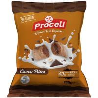 Choco Bites sin gluten PROCELI, caja 225 g