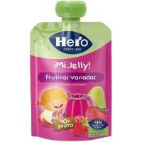 Bolsita de gelatina sabor f. del bosque HERO, doypack 100 g