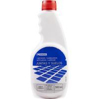 Limpiador de juntas EROSKI, recambio 500 ml