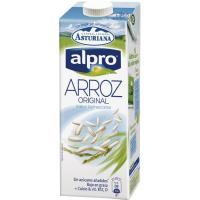 Bebida de Arroz ALPRO, brik 1 litro