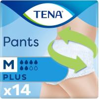 Pants Medium TENA, paquete 14 unid.
