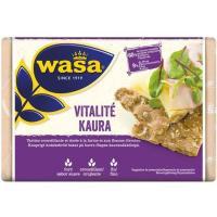 Pan vitalite WASA, paquete 280 g